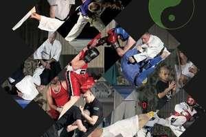 Przewodnik po sportach walki
