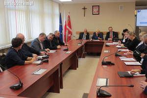 Komisja Sejmu RP obradowała w Bartoszycach