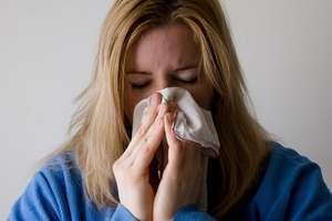 Wirus wirusem, ale grypa też zabija
