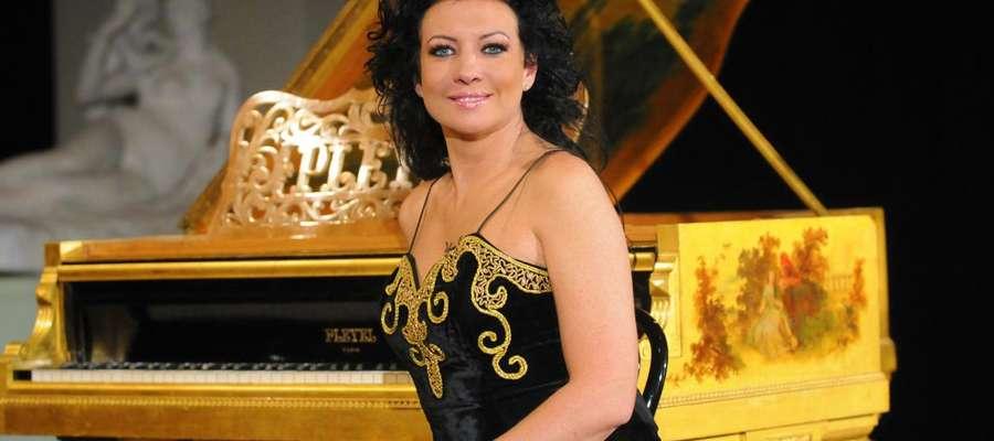 Podczas koncertu maltańskiego wystąpi Alicja Węgorzewska
