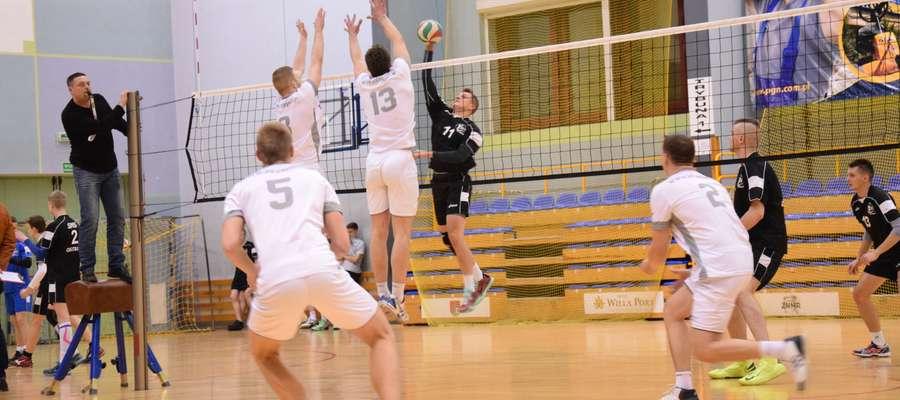 Amatorskie zmagania o mistrzostwo Ostródy ruszą na początku listopada