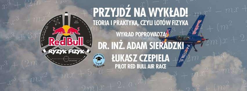 Red Bull Ryzyk Fizyk w Olsztynie - full image