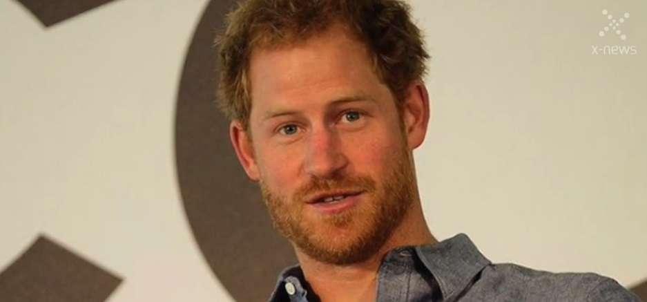 Książę Harry ma nową dziewczynę?  - full image