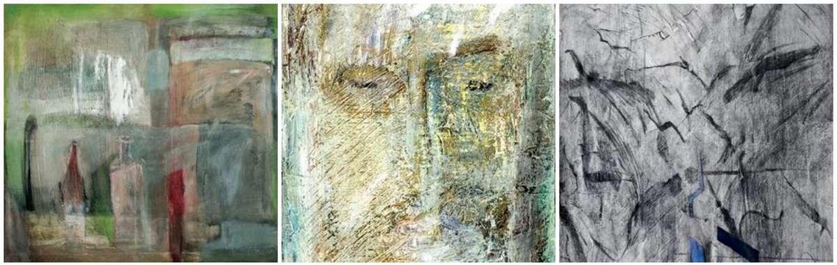 Nawarstwia i komplikuje. Tożsamość zapisana w olsztyńskiej galerii - full image