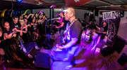 The Analogs i Szwindel dali czadu w Iowa Music Bar, zobacz zdjęcia