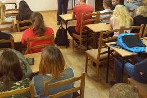 Maturzyści są zainteresowani studiami prawniczymi