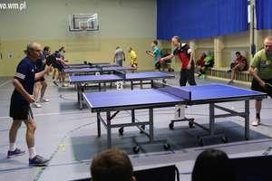 11 Listopada na sportowo – turniej tenisa stołowego [zdjęcia, film]