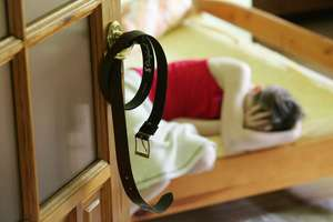 Jak się bronić przez przemocą domową