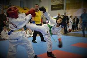 Debiutanci nie pękają. 20 medali zawodników sekcji taekwondo Jezioraka Iława [ZDJĘCIA]