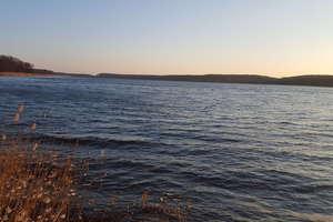 Mazurskie jeziora mają problem z szambem