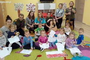 11 Listopada - harcerze przygotowali zajęcia dla przedszkolaków [zdjęcia]
