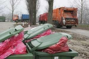 Mało nam swoich śmieci, to sprowadzamy odpadki z Niemiec