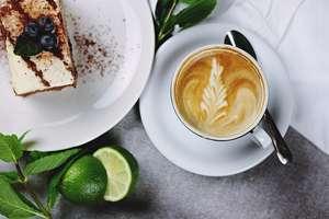 Zima z kawą na wiele sposobów
