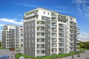 Nowe prestiżowe mieszkania w Olsztynie