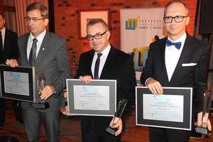 Wyróżnieni na Gali Festiwalu Promocji Gospodarczej Warmii i Mazur