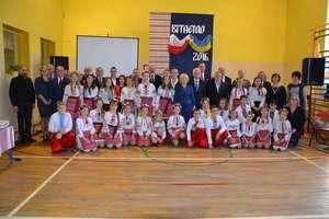 Komisja Mniejszości Narodowych i Etnicznych Sejmu z wizytą w szkole z ukraińskim językiem nauczania w Bartoszycach