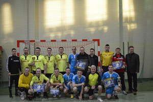 SEBEX BUS Gołdap zwycięzcą turnieju mistrzów