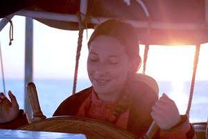 Julia ma 17 lat i tysiące mil morskich za sobą