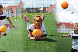 Futbol zamienia księżniczki w wojowniczki