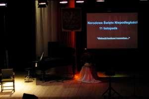 Święto Niepodległości w Bartoszycach podobne do tego sprzed roku
