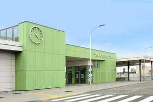 W Nidzicy stanie dworzec systemowy. Początek prac w połowie 2017 roku