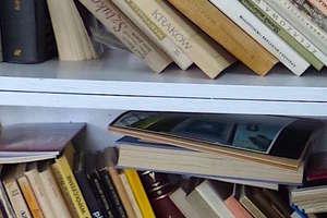 Dlaczego Polacy nie czytają?