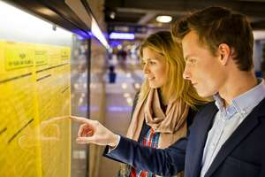 Nowy rozkład jazdy na kolei to dodatkowe połączenia. Już od 11 grudnia