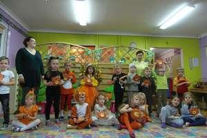 Przedszkolaki wystąpiły dla rodziców [zdjęcia]