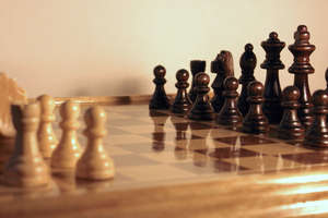 Weź udział w Otwartym Turnieju Szachowym o puchar Prezydenta Ełku
