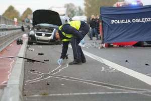39 osób zginęło w wypadkach na drogach