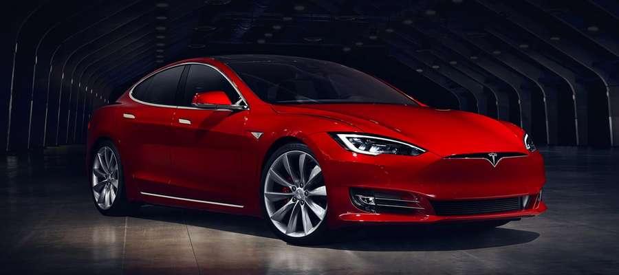 Tesla z niemieckiej fabryki?