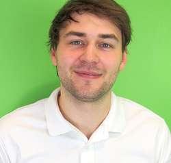 Kamil Jakubowski, główny specjalista ds. upraw Carbon Solutions Poland Sp. z o.o., dystrybutor Oxytreee