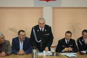 Zjazd Ochotniczych Straży Pożarnych w Olecku