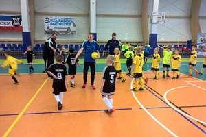 Legia-Bart oraz drużyna z Rosji najlepsze w turnieju Victoria Cup