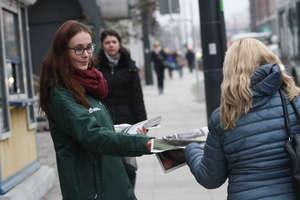 Podczas gorączki zakupów, możesz dostać gazetę za darmo