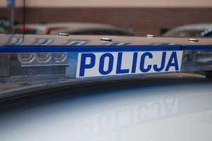 Policjanci w ostatniej chwili uratowali mężczyznę