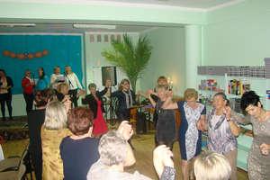 Sątopy-Samulewo. Ostatkowy wieczór dla seniorów
