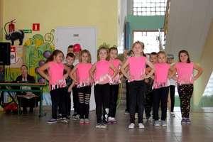 Działalność zajęć tanecznych MDK