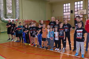 Pierwsze Targi Sportu w Gołdapi