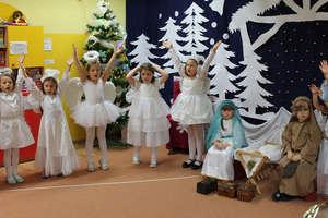 Spotkania Jasełkowe w Przedszkolu Publicznym nr 2 w Bartoszycach