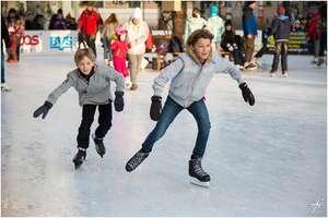 Otwarcie lodowiska już 7 grudnia!