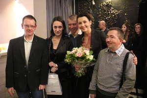 Sukces uczestników Warsztatu Terapii Zajęciowej w Ornecie