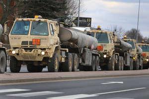Wojska NATO wkrótce stawią się na Warmii i Mazurach