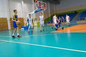 Kolejny sukces koszykarzy z Trójki