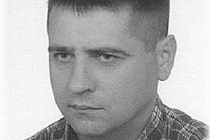 Policja poszukuje zaginionego Zdzisława Kierysia