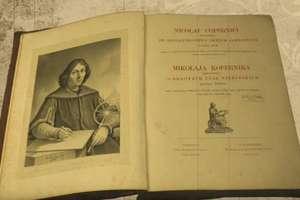 Znani z Warmii wczoraj i dziś - Mikołaj Kopernik