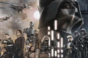 Nie mogłem zadzierać z ciemną stroną mocy i wkurzać Vadera