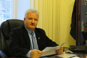 Marek Janiszewski ponownie burmistrzem Reszla. Znamy też skład Rady Miejskiej