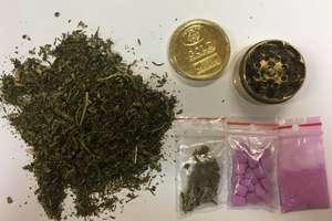 Posiadali marihuanę i tabletki ekstazy - usłyszeli zarzuty