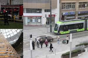 Wyjątkowa choinka, tragiczny pożar i pomysły miasta na tramwaje. Skrót wydarzeń minionego tygodnia!
